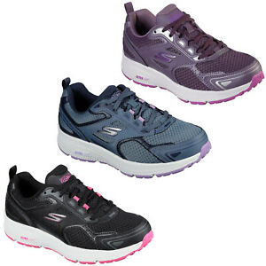 Skechers GORun Trainers Womens Consistent Sports Running Walking Training Shoes