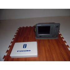 Furuno GP-1650F GPS Chartplotter/Sounder -TESTED -100% GOOD SCREEN