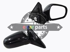 HONDA CIVIC EK SEDAN 10/1995 - 09/2000 DOOR MIRROR RIGHT HAND SIDE ELECTRIC