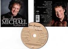 "JEAN-FRANCOIS MICHAEL ""Un P'tit Peu De Toi"" (CD) 2003"