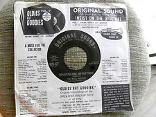 MUSIC MACHINE~MASCULINE INTUITION~NEAR MINT~O.S.~THE PEOPLE IN ME~~ GARAGE 45