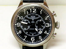 "Mechanical Russian  Moscow Classic Chronograph "" NAVIGATOR "" mens watch NEW."