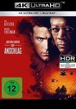 Der Anschlag - 4K Ultra HD Blu-ray # UHD+BLU-RAY-NEU