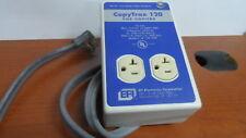 EFI Electronics CopyTrax 120 for Copiers Surge Protector