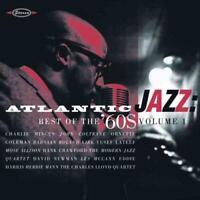 VARIOUS ARTISTS - ATLANTIC JAZZ: BEST OF THE '60S, VOL. 1 NEW CD