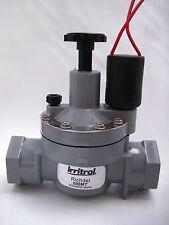 Irritrol 205MT Flow Control Solenoid Valve X 10