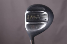 Cobra KING COBRA Fairway 3 Wood 14° Stiff Left-H Steel Golf Club #6098