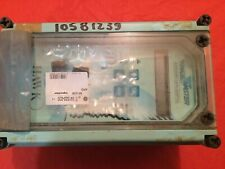 HAWK RANGEMASTER Ultrasonic Level Control Transmitter Series 500 (RMAD 20-16)