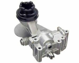 Mercedes Oil Pump New OEM OM617 Turbo Diesel W116 W123 W126
