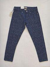 LEVIS MADE Crafted Jeans mujer talla 28x27 Marcador Vaqueros boyfriend Algodón