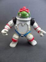 Figurine tortue ninja 1992 mirage studio playmates TMNT Space Raph *