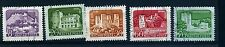 Hungary: 1960 Castles Used  Issues