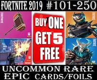Lego Batman DC Trading Cards  ☆ BUY 4 GET 5 FREE! ☆ 2019 ☆ FREEPOST #1-202
