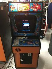 New ListingDonkey Kong Jr Arcade game