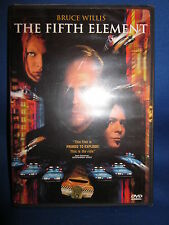 The Fifth Element DVD Sealed