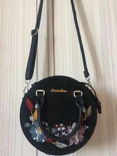 Womens Hand Bag David Jones Crossbody Handbag Vintage Mini New