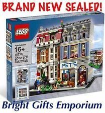 Building Box Creator LEGO Complete Sets & Packs