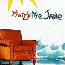 Marry Me Jane von Marry Me Jane | CD | Zustand sehr gut