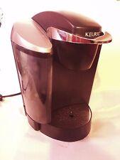 Keurig-K60 K-Cup Single Cup Coffee-And-Espresso Maker Black