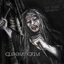 Gloomy Fara-The Grand hammering CD