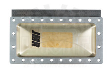 Standard Outer Burst Panel Frame NHRA IHRA HEMI BAE NITRO AJPE Supercharger NEW