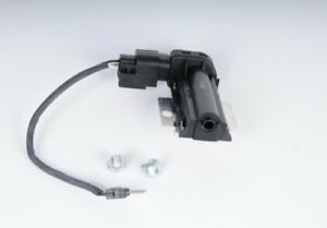 Brake Pedal Position Sensor ACDelco GM Original Equipment 25799118