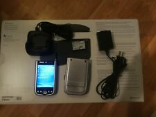 Dell Axim X51v Working unit with 2x battery, chargers, stylus and Rhino case