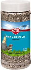 Kaytee Forti-Diet Pro Health Small Bird Hi Calorie Grit Jar 21oz (Free Shipping