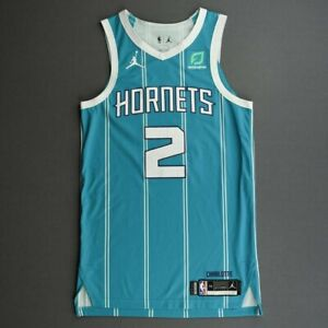 LaMelo Ball Jersey Large Home
