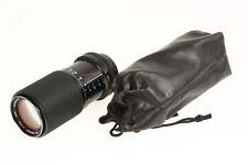 Tokina 4,5/80-200mm schiebezoom avec canon FD baïonnette #8234973