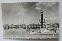 CPA - PARIS ET SES MERVEILLES - PLACE DE LA CONCORDE - 337 *