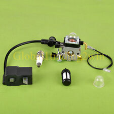 Ignition Coil Carburetor For STIHL FS85 HT70 HS75 HL75 HT75 HS80 Carby Trimmer