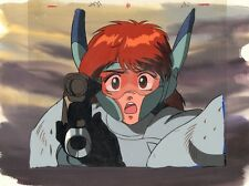 Anime Cel Gall Force #29