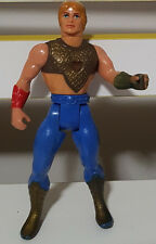 MOU MASTERS OF THE UNIVERSE HE MAN 80S TOY KIDS TOY! BOW CHARACTER FIGURINE!
