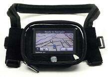 Motorbike Motorcycle Bike GPS SAT NAV Case Bag Mount Holder Waterproof BikeTek