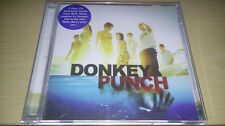 Donkey Punch NEW OST 2 CD Knife Bloc Party Plaid LFO M83 Nightmares On Wax Warp