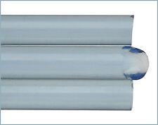 4//5mm Hellblau Effetre T052 Transparente Glasstangen zum Perlenmachen