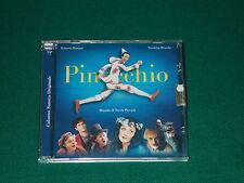 Nicola Piovani – Pinocchio - Colonna Sonora Originale