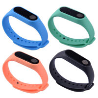 Puls Monitor Clever Uhr Armband Gesundheit Fitness Sport Tracker