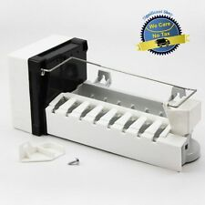 Refrigerator Ice Maker for Whirlpool Maytag Amana Fridge Freezer Parts Repair US