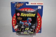 WINNER'S CIRCLE #28 RICKY RUDD MUPPET SHOW HAVOLINE RACE HOOD AND CAR