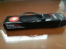 """VIVITAR PC-1 12"""" FLASH SYNC CORD fits VIVITAR 283/285 and Other Models"""