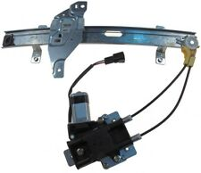 Power Window Motor and Regulator Assembly fits 1998-2002 Oldsmobile Intrigue  DO