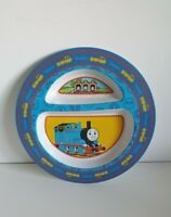 The First Years Thomas The Train Melamine Kids Plate