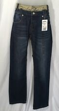 DESIGUAL MAN  REGULAR FIT JEANS SIZE 30