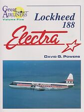 Lockheed 188 Electra - Great Airliners Vol. 5 (Lockheed L-188)