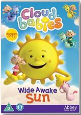 Cloud Babies - Wide Awake Sun [DVD][Region 2]