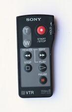 - mando a distancia original Sony VTR rmt-504 para ccd-tr707e/ccd-tr705e