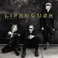 Lifehouse - Greatest Hits (NEW CD)