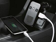 Universal Auto Bluetooth Freisprech Einrichtung Anlage Wireless Sprachsteuerung